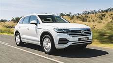 new vw touareg 2020 pricing and specifications detailed