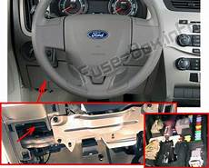 electric power steering 2011 ford fusion interior lighting ford focus 2008 2011