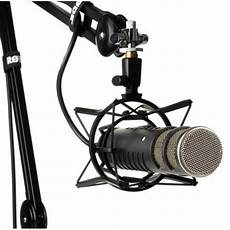 musikanlage media markt rode procaster dynamic broadcast microphone nearly new