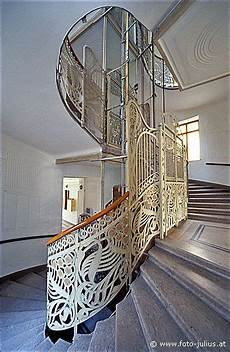 Otto Wagner 40 Linke Weinzeile Secession Nouveau