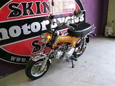 Skyteam Skymax 125 Brand New Learner Honda Dax