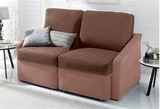 2 sitzer sofa mit schlaffunktion home affaire 2 sitzer sleepy mit schlaffunktion otto