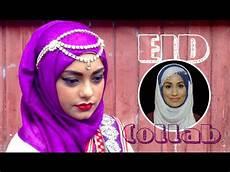 Eid Collab With Aisha Rahman Tutorial Ootd