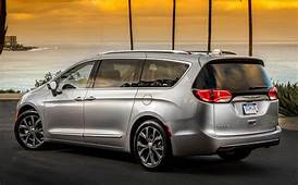 Reserve Your 2019 Chrysler Pacifica Starting Today