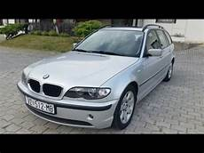 Bmw 3 E46 Touring Facelift