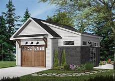craftsman house plans with detached garage craftsman style garage plan 4992 the nook in 2020