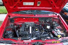 how cars engines work 1992 ford festiva engine control 1992 ford festiva other pictures cargurus