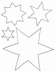 Kostenlose Malvorlagen Sterne Ausmalbild Sterne Als Malvorlage Kostenlos Gross