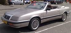 89 Chrysler Lebaron file 89 chrysler lebaron premium 25i jpg wikimedia commons