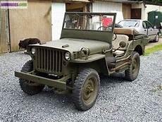 jeep willys hotchkiss m201