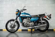 Suzuki Gt 750 171 Kettle 187 1972 Model Low Mileage