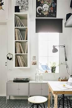 ikea kleine küche klein wonen in een studio veel opbergruimte is belangrijk