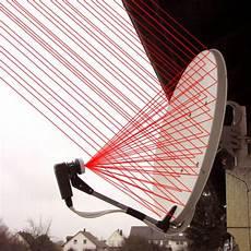 Satellitenschüssel Ausrichten Lassen - zusammenstellung und montage ihrer anlage teil 3