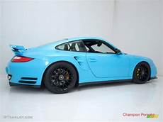 2010 light blue paint to sle porsche 911 turbo coupe 28659195 photo 8 gtcarlot com car