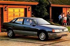 hayes car manuals 1991 ford taurus regenerative braking ford taurus i 1985 1991 station wagon 5 door outstanding cars