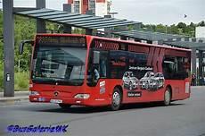 Gl X 1087 Auf Der 227 Im Einsatz Busgaleriemk