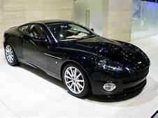 2003 Aston Martin V12 Vanquish  Overview CarGurus