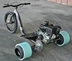 2015 gsi gas motorized drift trike big wheel ultra slide