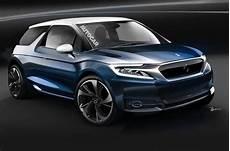 ds 3 set for geneva motor show debut autocar