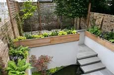 Desain Eksterior Taman Belakang Kumpulan Desain Rumah