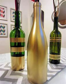 Wie Sie Eine H 252 Bsche Deko Aus Flaschen Gestalten K 246 Nnen