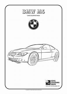 bmw m6 ausmalbilder cars coloring cool coloring pages cars coloring pages cool coloring