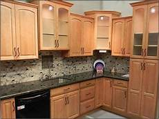 Kitchen Backsplash Ideas With Birch Cabinets by Kitchen Extraordinary Kitchen Backsplash Ideas With Oak