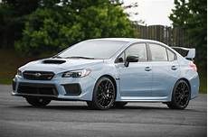 2019 subaru wrx and sti go gray for limited series