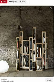 libreria in legno fai da te libreria fai da te il riciclo in legno