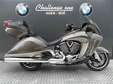 Motos D Occasion Challenge One Agen Victory Vision Tour