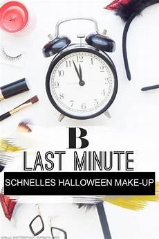 last minute schnelles make up unter 15 minuten