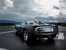 Spyker C12 Zagato Wallpapers