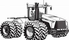 get this printable tractor coloring pages 01827