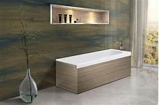 vasca da bagno con pannelli 1l di aquatica la vasca da bagno freestanding in