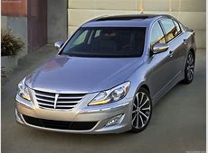 2012 Hyundai Genesis gallery pictures wallpapers   Car