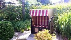 Strandkorb Im Garten Integrieren - ausstattung des ferienhauses in ferienhaus in