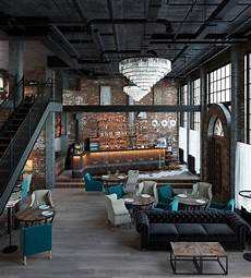 Was Ist Loft - industrial loft living industrial chic in 2019