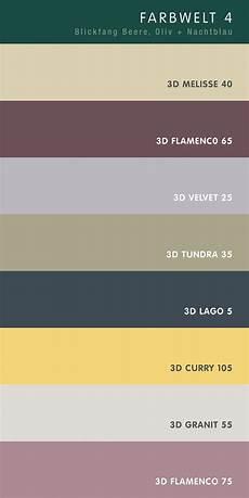 hausfarben trend 2018 farbwelt 4 caparol