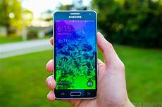 samsung galaxy alpha review a glimpse of something new