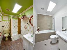 bathroom ideas how to do a rapid cosmetic renovation like cherie barber