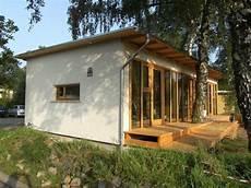 Haus Bauen Holz - forschungsgeb 228 ude aus holz stroh und lehm architekt