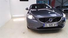 Volvo V40 D3 150ch Momentum Start Stop Occasion 224 Lyon