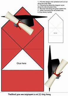 pop up card graduation template graduation cap and scroll pop up card cup89238