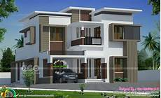 contemporary house plans in kerala most popular 32 2019 kerala home design