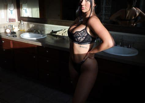 Carmella Bing Nude