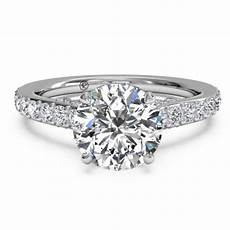 the 5 most popular engagement rings of 2013 which styles