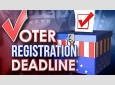 am i registered to vote nc