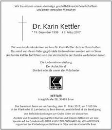 Kettler Trauert Um Dr Karin Kettler Sazsport De