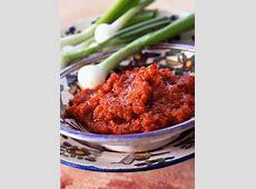harissa sauce image