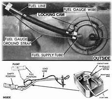 1978 Dodge B200 Fuel Temp Guages Vannin Community
